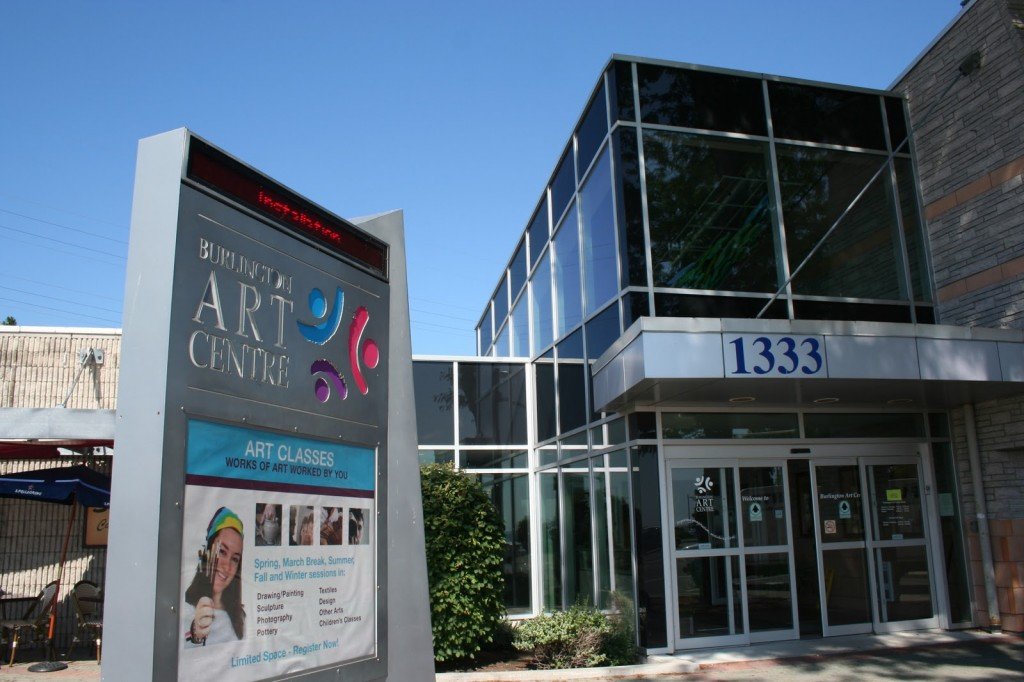 Burlington Arts Centre